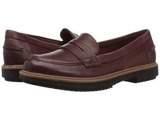 Clarks Raisie Eletta Women's Slip on Shoes