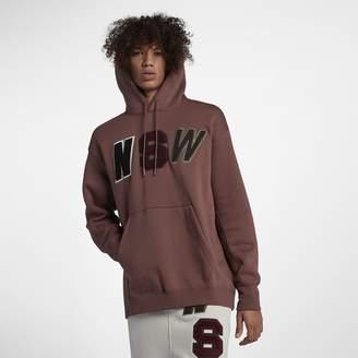 Nike Sportswear NSW Men's Loose Fit Fleece Hoodie