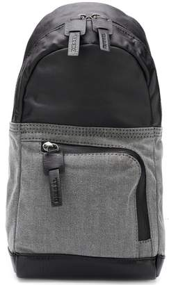 Diesel D-Master backpack