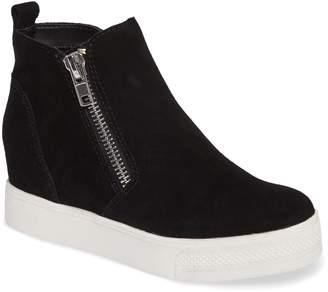 7e4c0ad411ce Steve Madden Black Platform Shoes For Women - ShopStyle Australia