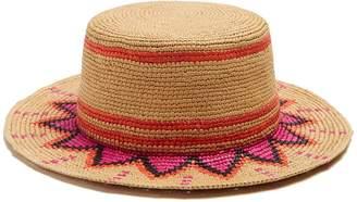 Sensi STUDIO 2033 woven-straw hat