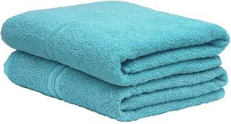 ColourMatch By Argos Pair of Bath Towels