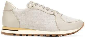 Canali low-top sneakers