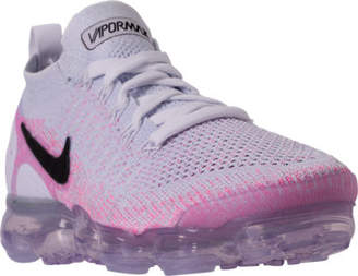 Nike Women's VaporMax Flyknit 2 Running Shoes