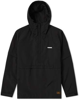 Neighborhood Waves Jacket