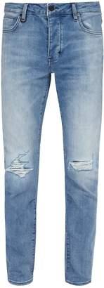 Neuw Iggy ripped skinny jeans