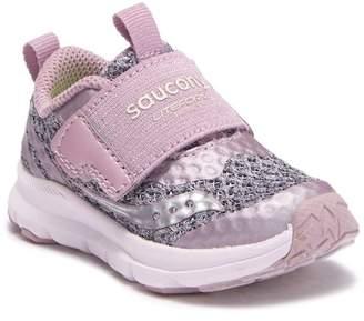 Saucony Baby Liteform Sneaker (Baby & Toddler)