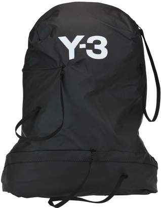 Y 3 Bungee Backpack