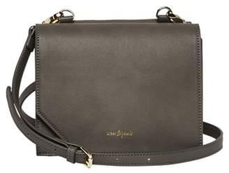 Urban Originals Shining Star Vegan Leather Crossbody Bag
