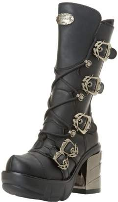 Pleaser USA Women's Sinister 203 B Ankle Boot