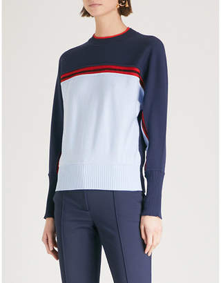 Sportmax Cabreo knitted jumper