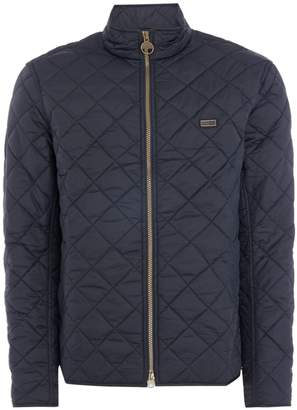 Barbour Men's International Quilted Gear Jacket