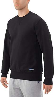 Russell Athletic Men's Pro10 Fleece Crew