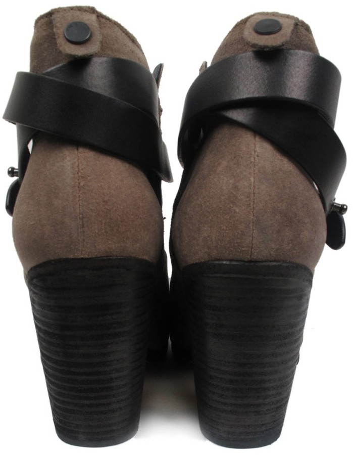 Rag and Bone Rag & Bone Clay Harrow Boot