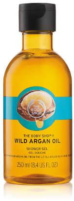 The Body Shop (ザ ボディショップ) - シャワージェル AO(ワイルドアルガン)