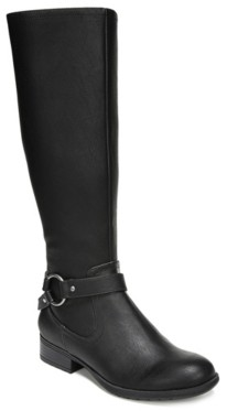 LifeStride X-Felicity Riding Boot