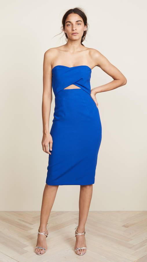 Jada Cutout Dress