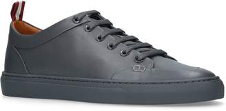 Bally Leather Helliot Sneakers