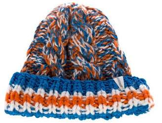f2fd9a4682f Spyder Cable Knit Beanie