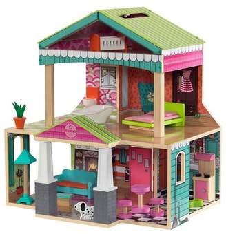 Kid Kraft Pacific Bungalow Dollhouse