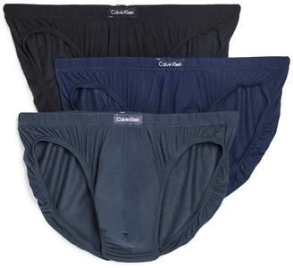 Calvin Klein Underwear 3 Pack Body Modal Briefs