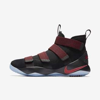 Nike LeBron Soldier XI Basketball Shoe