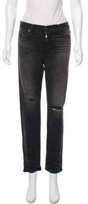 Baldwin Kennedy Mid-Rise Jeans w/ Tags