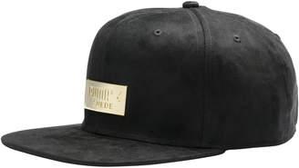 Suede Premium Hat