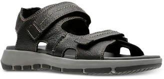 Clarks Men's Brixby Shore Casual Fisherman Sandals Men's Shoes