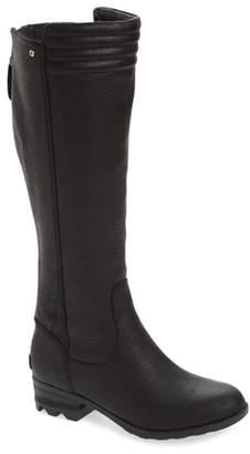 Sorel Danica Waterproof Knee High Boot