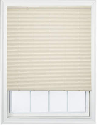 JCPenney JCP HOME HomeTM Cut-to-Width Cordless & Wandless 1 Duplex Mini Blind