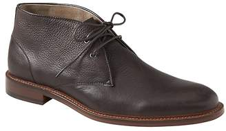 Banana Republic Norman Leather Chukka Boot