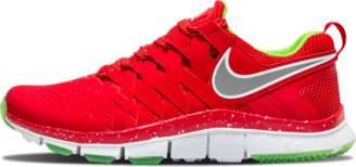 Nike Free Trainer 5.0 B 'MLB Allstar Game 2013' - University Red/Reflective Silver