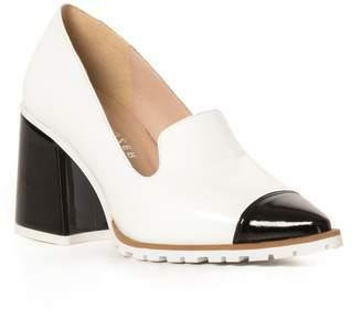 Nina Hauzer - The Anna B&W Shoe