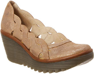 Fly London Yelk Wedge Sandal