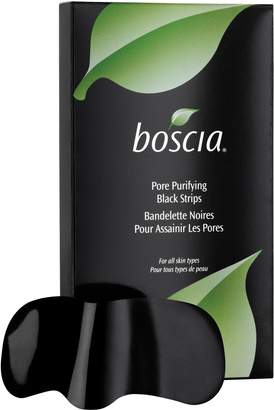 Boscia Pore Purifying Black Charcoal Strips
