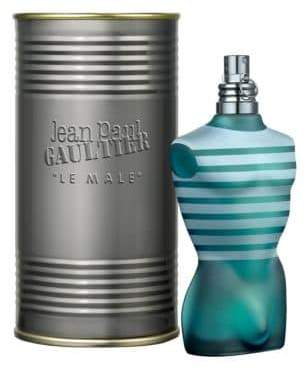 Jean Paul Gaultier Le Male Eau de Toilette 200ml Limited Edition