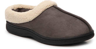Dearfoams Microfiber Slipper - Men's