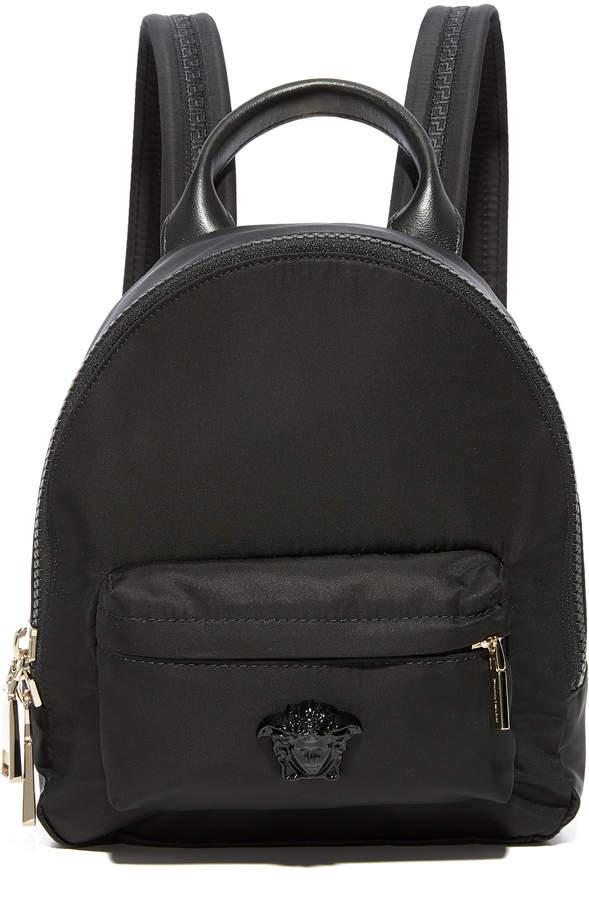 Versace Mini Backpack