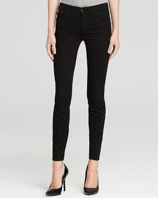 J Brand Jeans - 811 Photo Ready Mid Rise Skinny in Vanity