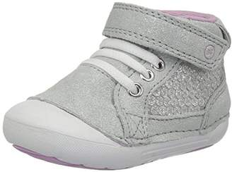 Stride Rite Girls' Soft Motion Jada Ankle Boot