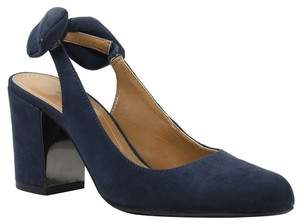 J. Renee Kennedi Slingback Pump
