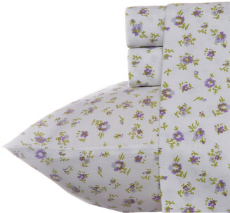 Laura Ashley Petite Fleur Sheet Set