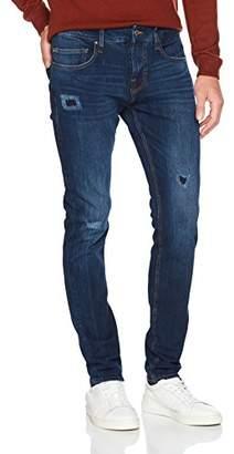 GUESS Men's Chris Skin Tight Slim Jeans,(Manufacturer Size: 34)