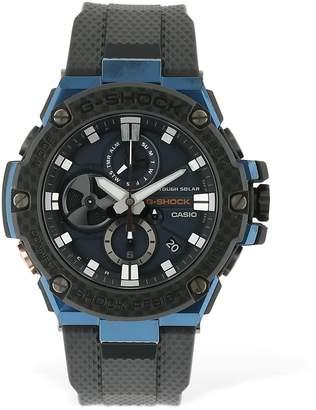 G-Shock G-Steel Tough Chronograph