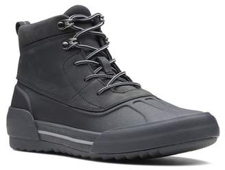2c1c55f511acb at Nordstrom Rack · Clarks Gilby McKinley Waterproof Leather Boot