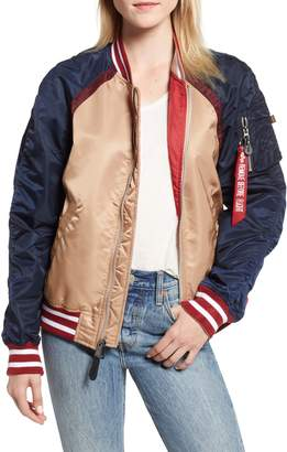 Alpha Industries L-2B Flight Jacket