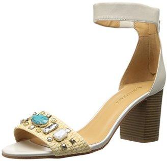 Enzo Angiolini Women's Gavenia Dress Sandal $54.99 thestylecure.com