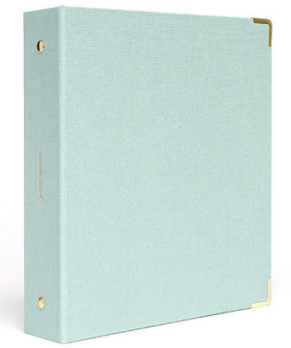 Russell + Hazel Russell & Hazel Mini 3 Ring Bookcloth Binder