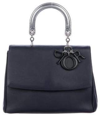 Christian Dior Be Flap Bag